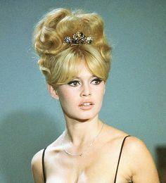 missbrigittebardot:  Brigitte Bardot, 1961