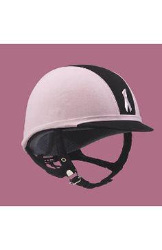 Charles Owen Breast Cancer GR8 Helmet