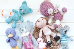 5 Tips to make perfect amigurumis - Embroidery Crochet Dolls, Crochet Yarn, Amigurumi Tutorial, Dress Up Dolls, Embroidery Patterns Free, Amigurumi Doll, Baby Toys, Free Pattern, Projects To Try