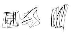 zaha hadid drawings - Google Search