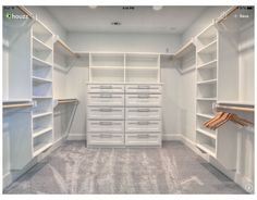 Master Closet Design, Walk In Closet Design, Master Bedroom Closet, Bathroom Closet, Bedroom Wardrobe, Closet Designs, Wardrobe Design, Master Closet Layout, Diy Walk In Closet