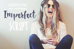 Imperfect Calligraph