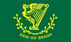 Erin Go Braugh: Ireland forever