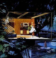 Motorola ad 1962