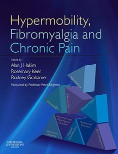 Hypermobility, Fibromyalgia and Chronic Pain ISBN: 9780702030055  http://fitedia.com/collections/printed-books/products/hypermobility-fibromyalgia-and-chronic-pain-isbn-9780702030055
