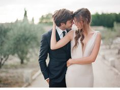 lavender olive grove provence wedding shoot 0001