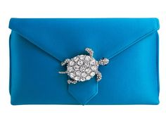 Build your own bag - Pick a Silk: Pick a finishing. Optional wrist strap with inner pocket and magnetic fastening. Envelope Clutch, Clutch Bags, Blue Clutch, Designer Clutch, British Clothing, Brooch, Turquoise, Shoulder Bag, Silk