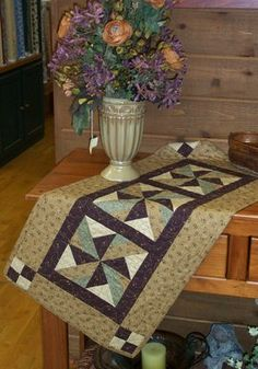Kelsey - Village Creek Quilts
