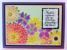 Artfully Articulate: Day 2 Dreamweaver and Stampendous