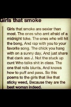 We love you stoners!