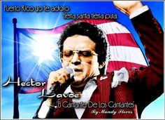 In Memory of the Great Hector Lavoe Puerto Rico, Memories, Movie Posters, Singers, Memoirs, Souvenirs, Film Poster, Remember This, Billboard