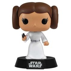 Decorate Your Car with these Star Wars Bobble Heads #geek trendhunter.com