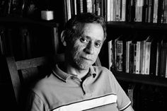 """Antonio (""""Toño"""") Malpica, escritor mexicano."""