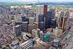 10 great things to do in Toronto