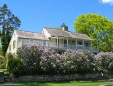 Greenwich Historical Society,	Cos Cob