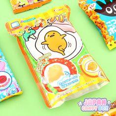 Japanese Snacks, Japanese Candy, Japanese Sweets, Japanese Food, Cute Candy, Cute Desserts, Candy Boxes, Candyland, Diy Kits