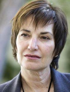 Ruda Landman. Investigative Journalist