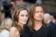Angelina Jolie And Brad Pitt Finally Reach Agreement For 6 Of Their Kids To Remain In Her Custody