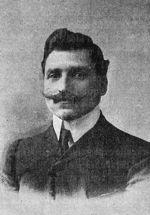 Doktor Nazim - İttihat ve Terakki - Vikipedi