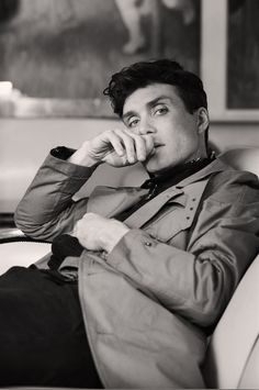 Cillian Murphy for Esquire // Peaky blinders Peaky Blinders Tommy Shelby, Peaky Blinders Thomas, Cillian Murphy Peaky Blinders, Cillian Murphy Tommy Shelby, Peaky Blinders Wallpaper, Esquire Uk, Portraits, Celebrity Hairstyles, Perfect Man