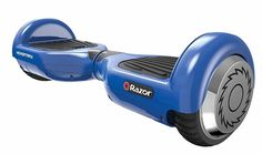 Razor Hovertrax 1.0 Hoverboard Electric Hover Smart Board Skateboard, Popular Toys, Balance Board, Christmas Gifts For Men, Baby Led Weaning, Tech Gifts, Electric Scooter, Diecast, Bike
