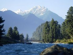 Enjoy Kashmir 5 Nights / 6 Days Tourist Destinations Found on pinterest.com