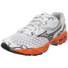 Amazon.com: Mizuno Women's Wave Precision 11 Running Shoe: Shoes