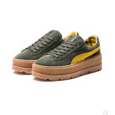 b1ce47943ff 55 Best Fenty Creepers images