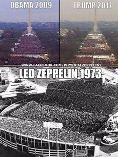 Led Zeppelin Memes