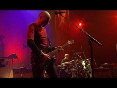 Noir Désir - Le Vent Nous Portera   [French Alternative Rock]