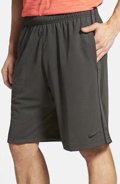 NIKE 'Epic' Dri-Fit Shorts. #nike #cloth #