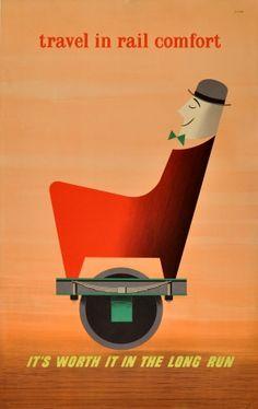 1950/'S MID CENTURY JAPANESE BINOCLUARS ADVERTISEMENT POSTER A3 REPRINT