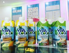 1 Coconut Water with ANY purchase at The Yog Bar! Spring offer as we come into warmer (ish!) weather it's important to stay hydrated!  Just quote at the till and choose your flavour  #FroYo #coconutwater #hoylake #hydrate #frozenyogurt #liverpool #wirral #hoylake by theyogbar