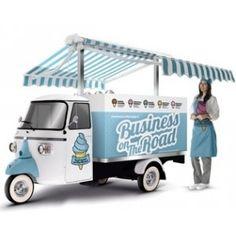 Modelos Food Truck - Kombi para food truck - kombi lanchonete, Food Truck brasileiros