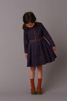 Caramel Baby & Child, propuestas para otoño-invierno http://www.minimoda.es