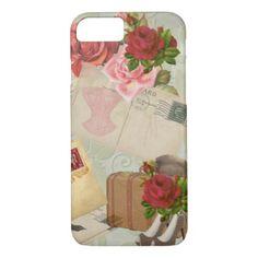 Romantic  designs phone case - Saint Valentine's Day gift idea couple love girlfriend boyfriend design