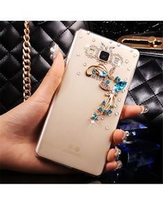 Etui Diamond Fly do Samsung Galaxy J3 2016