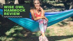 Wise Owl Hammock Review (Watch Now Before You Buy This One)