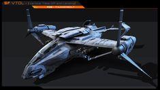 VTOL - A30 Thunderbolt 3D asset   CGTrader 3d Assets, Unreal Engine, Albedo, Model, Image, Scale Model, Models, Template