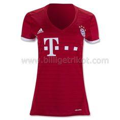 Bayern München Heim trikot 2017 Damen | €18.9