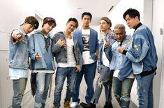 190329 ⅠⅠ 三代目 J SOUL BROTHERS @jsb3_official #Mステ にて「Yes we are」を 歌唱させていただきました ❗️ ありがとうございました✨ 3代目j Soul Brothers, Cute Guys, Tv Shows, Singer, Actors, Japanese Style, Japanese Art, Music, Celebs