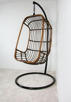 Perfect Hanging Chair