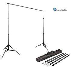 LimoStudio Photo Video Studio 10Ft Adjustable Muslin Back... https://smile.amazon.com/dp/B00E6GRHBO/ref=cm_sw_r_pi_dp_x_8Qw9yb5MRXPSW