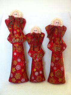 Trio de Anjos