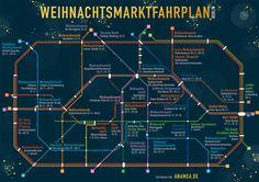 kerstmarkten berlijn 2014