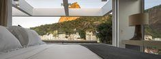 Apartamento na Urca,© Fernando Guerra | FG+SG