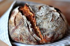 48-Hour Italian Rustic Sourdough **looks like an amazing site for bread recipes