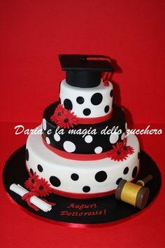 #Torta laurea #Graduation cake #