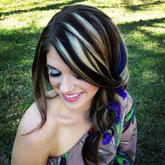 Choosing the Best Chunky Highlights - Glam Bistro