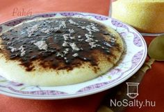 Chia Puding, Corn Grits, Polenta, Pancakes, Food And Drink, Baking, Breakfast, Recipes, Main Courses